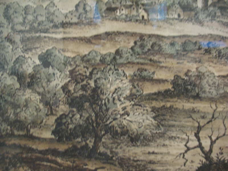 Діброви на Оболоні, 1651 р.