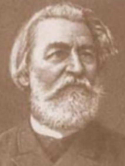 Іван Григорович Барський