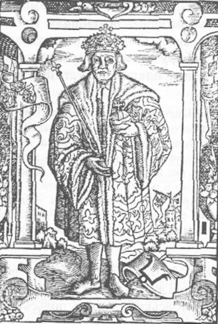 Великий князь Київський Олександр