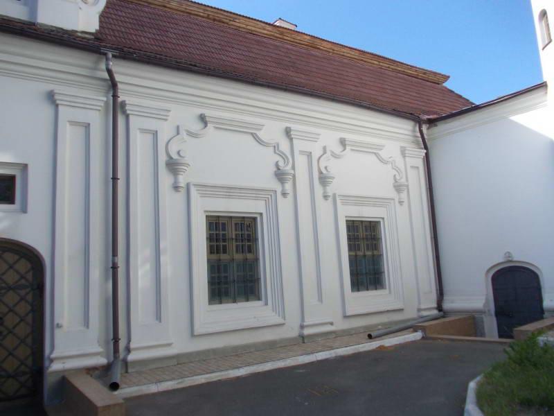 Будинок Галшки Гулевичівни