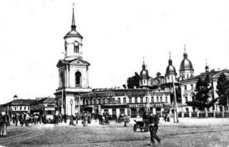 Богоявленський братський монастир на…