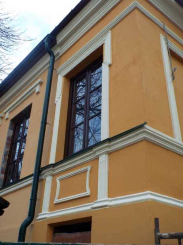 Будинок Андрія Меленського на Подолі
