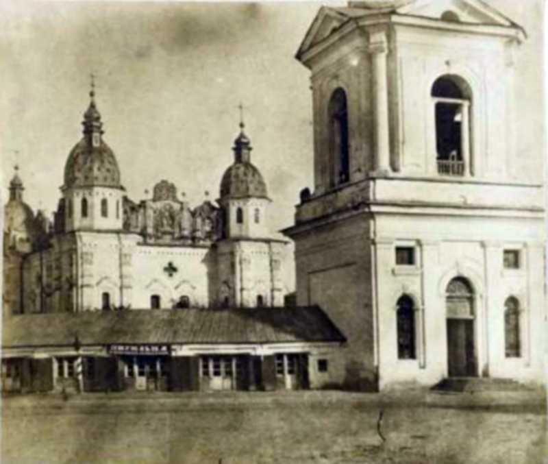 Братський Богоявленський монастир