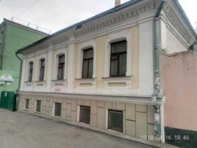 Кам'яниця по вул. Борисоглібській 10