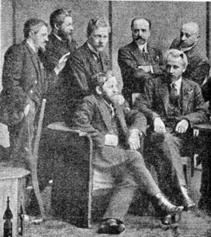 Парнікоза І.Ю. - Ю.М. Вагнер (ліворуч)…