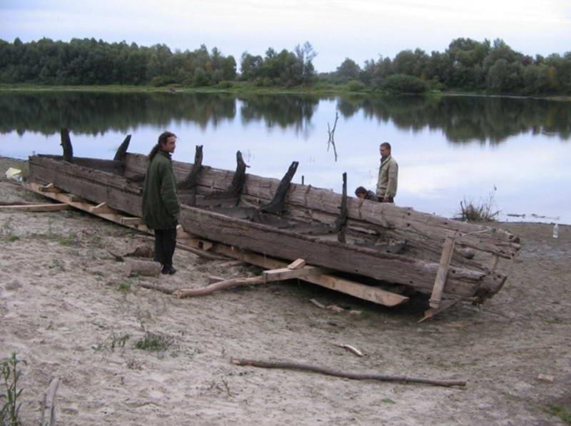 Парнікоза І.Ю. - Рештки річкового…