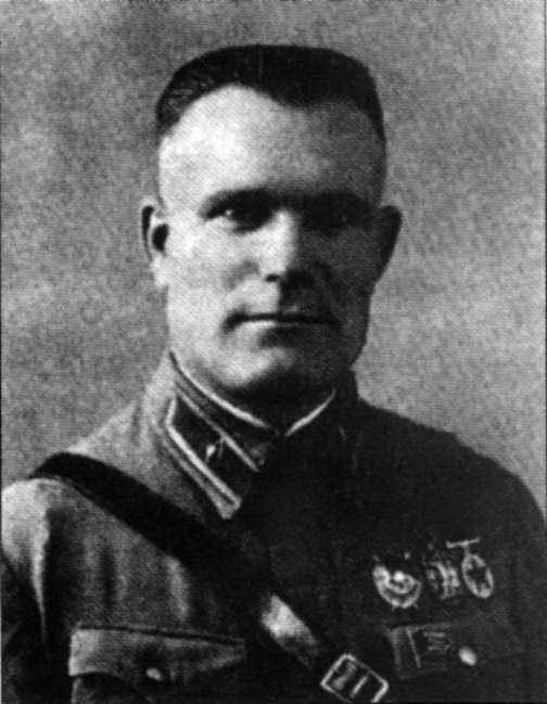 Матикін Пилип Миколайович