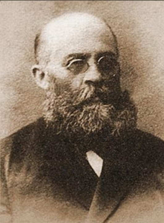 Завітневич Володимир Зенонович