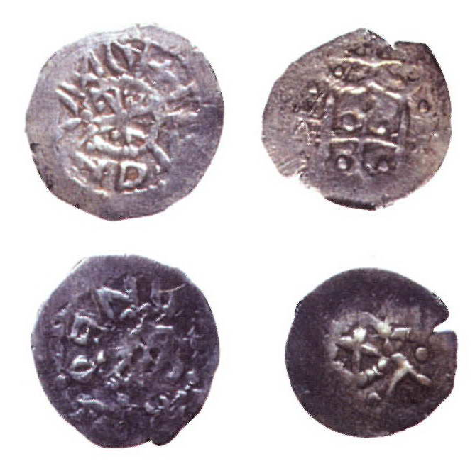 Монети Володимира Ольгердовича – князя…