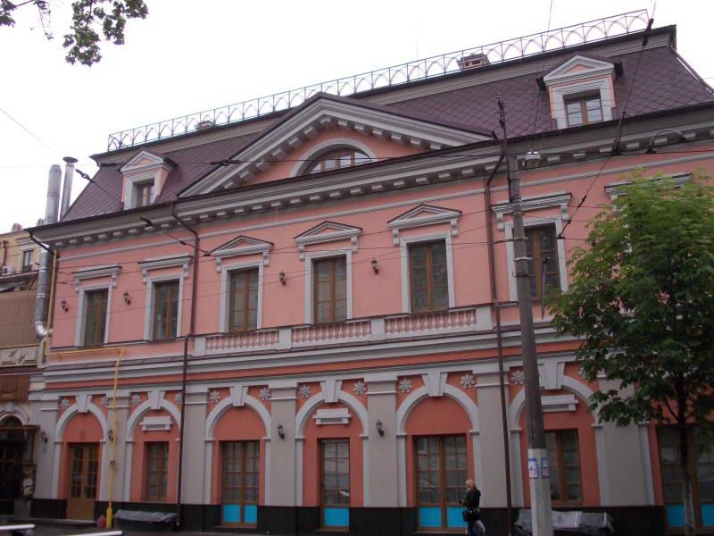 Будинок купця Балабухи, вул.…