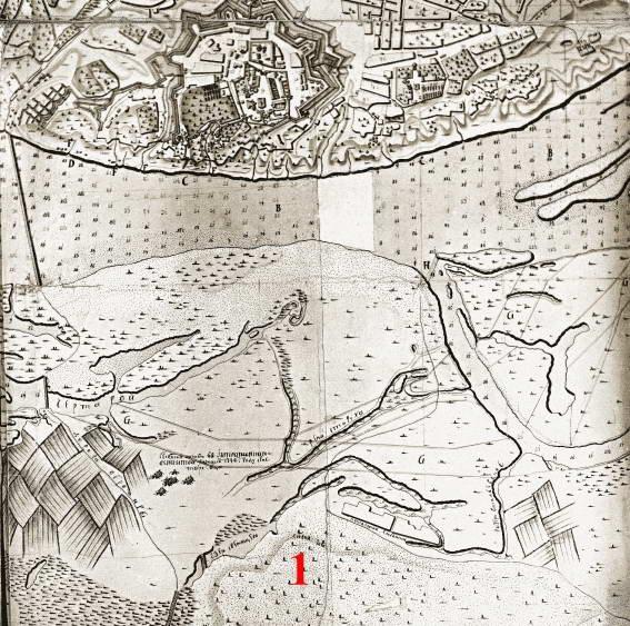 Левобережная Лысая Гора