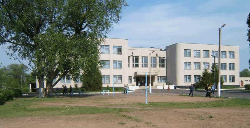 1. Лиманська загальноосвітня школа…