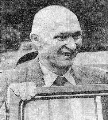 Герой Советского Союза майор…