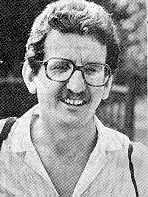 Шон Данн, викладач, Ірландія
