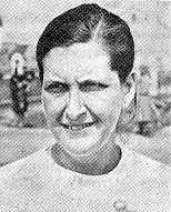 Кармен Лопея, медсестра, Іспанія