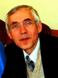 А. В. Пивовар