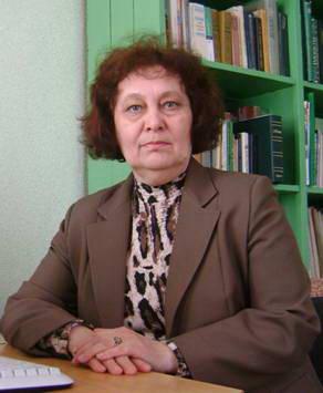 Н.В.Жахалова